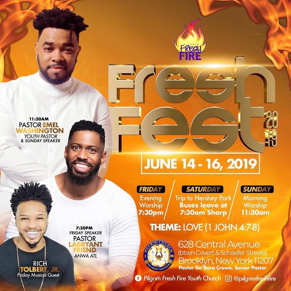 Fresh-Fest