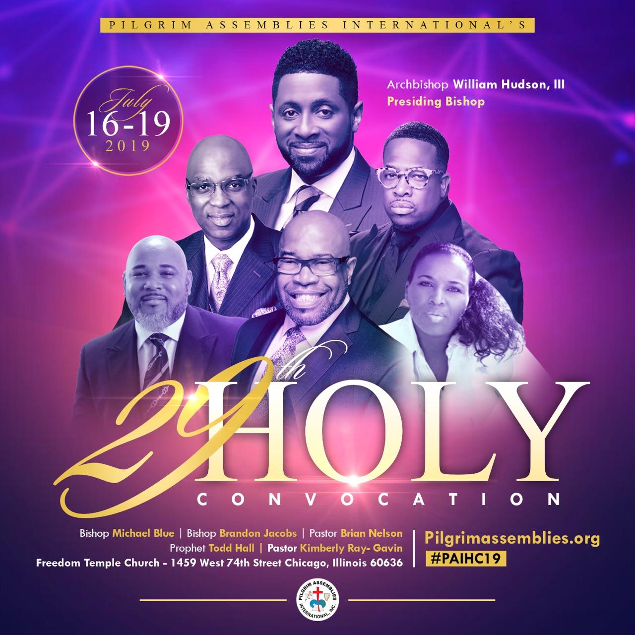 Holy-Convocation-2019
