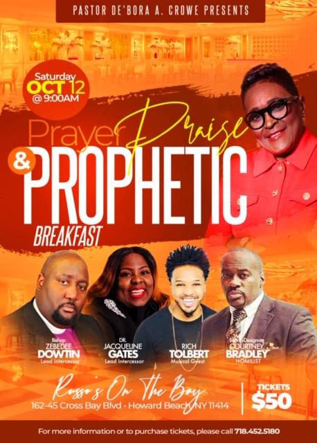 Prayer-Praise-Prophetic-Breakfast
